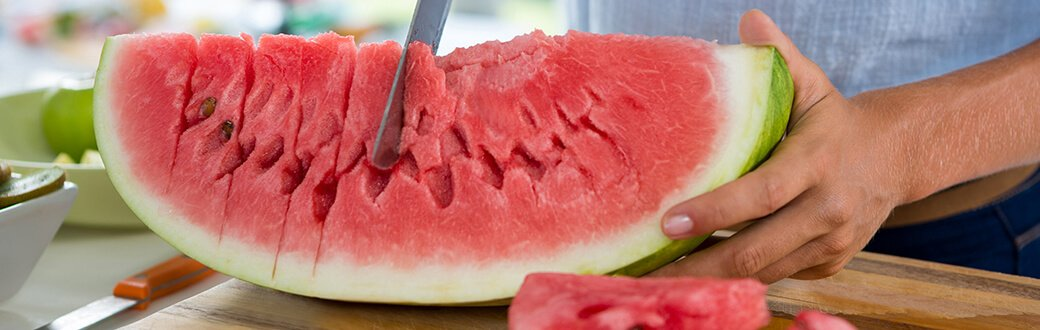Summer watermelon recipes.