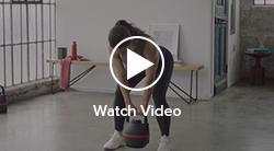 Watch the Romanian Deadlift Video