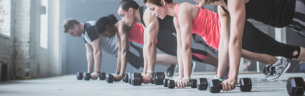 The Benefits Of Combining Cardio And Strength