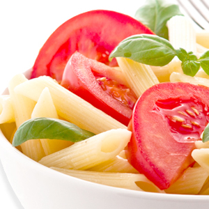 Pasta Salad Makeover