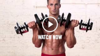 Watch the Biceps Curls Video
