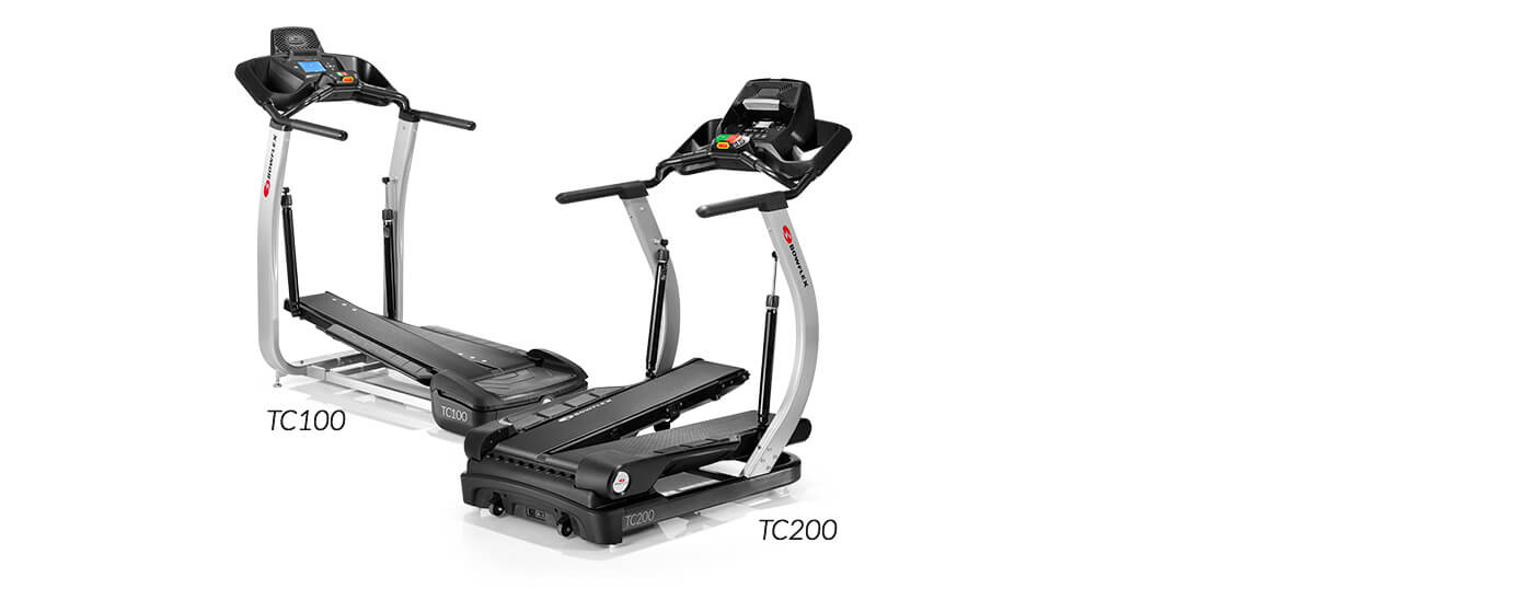 Compare TreadClimber Machines