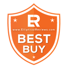 Best Buy Award from EllipticalReviews.com