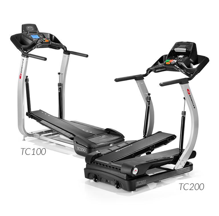 Compare TreadClimber Cardio Machines