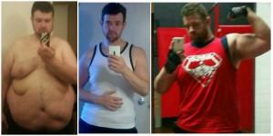 Rick Triple Transformation