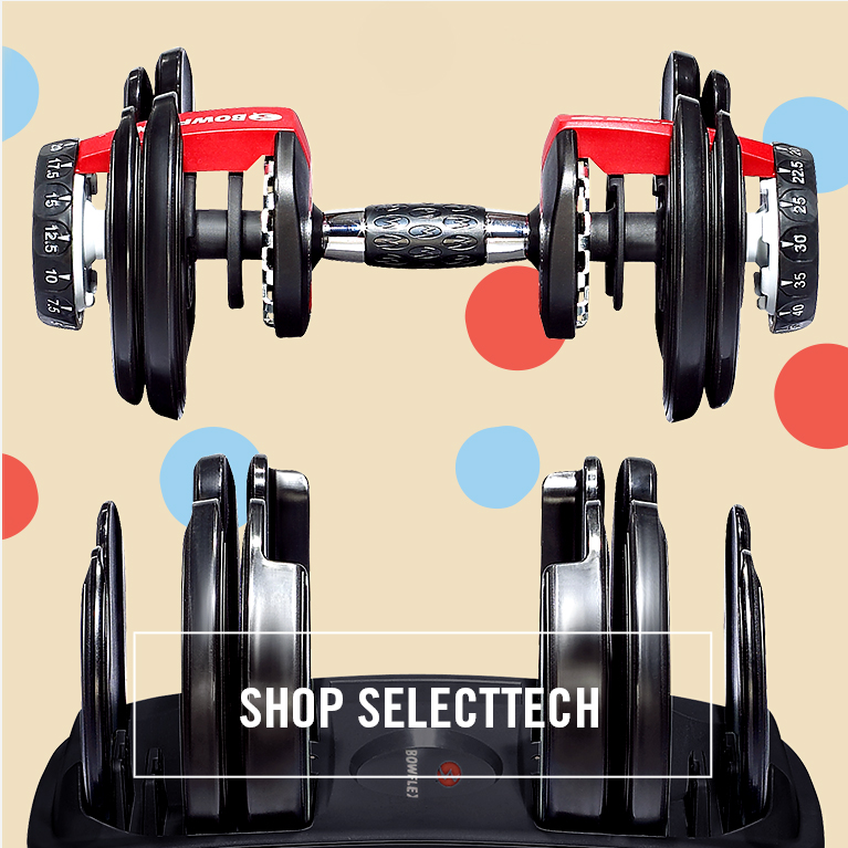 Gym Equipment Japan: Bowflex - Premium Home Exercise Equipment