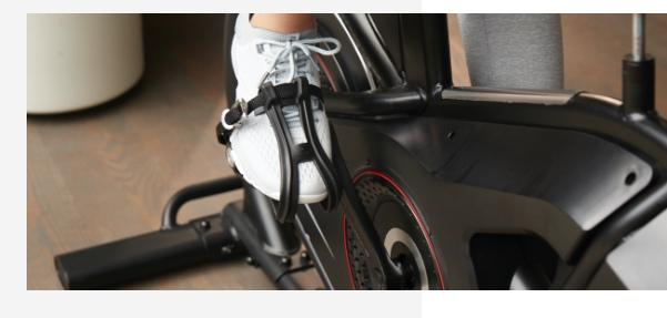 VeloCore Bike pedals