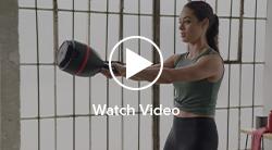 Watch the Swing Video