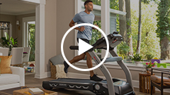 Watch video about BXT216 Treadmill
