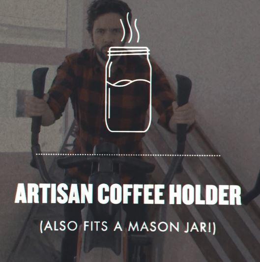 Artisan Coffee Holder