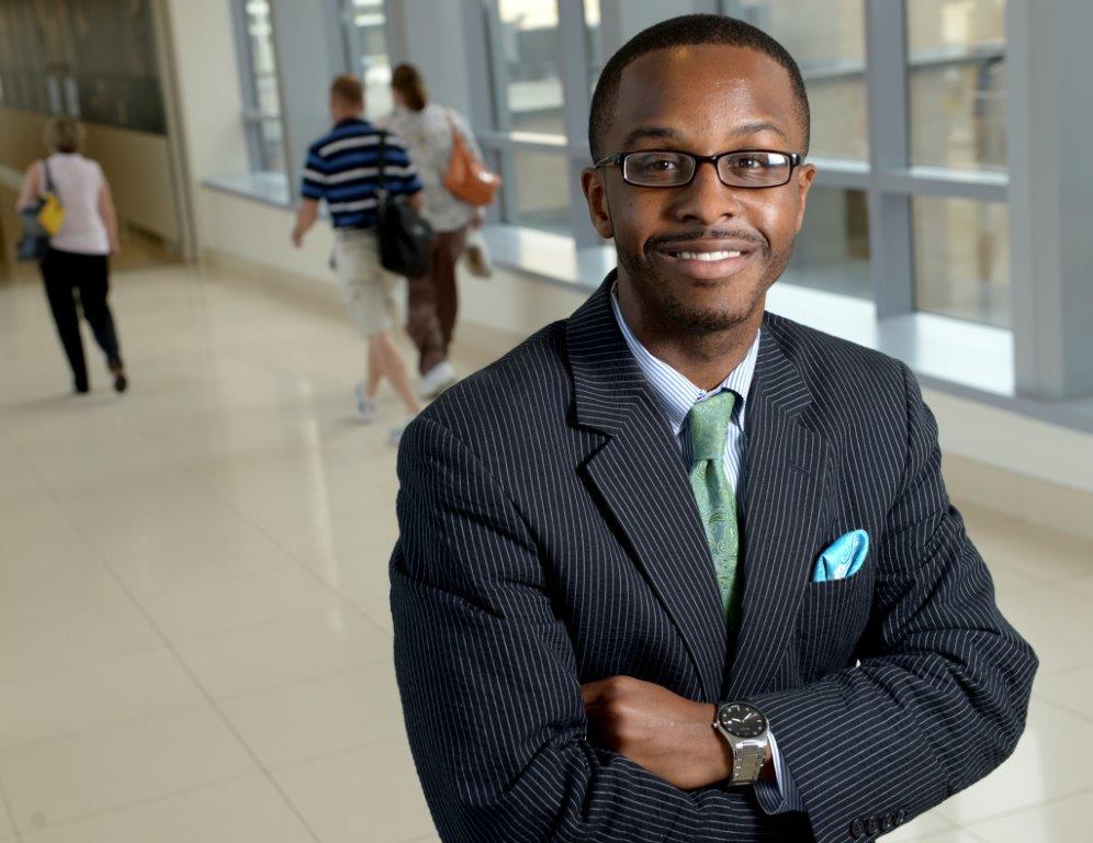 Dr Ashanti Woods, Mercy Medical Center