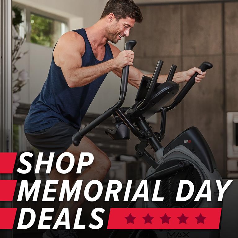 Shop Memorial Day Deals