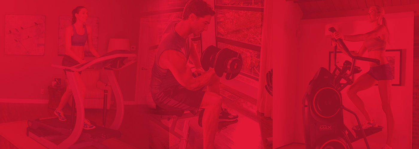Enjoy the benefits of partnering with the leader in home fitness equipment!