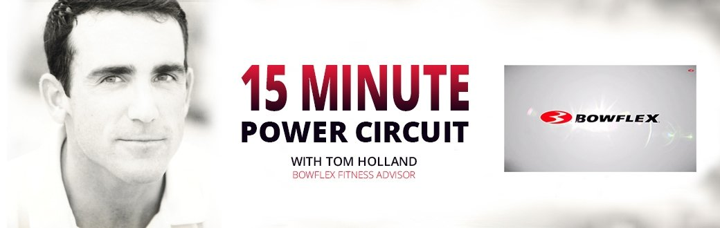15 Minute Power Circuit by Tom Holland