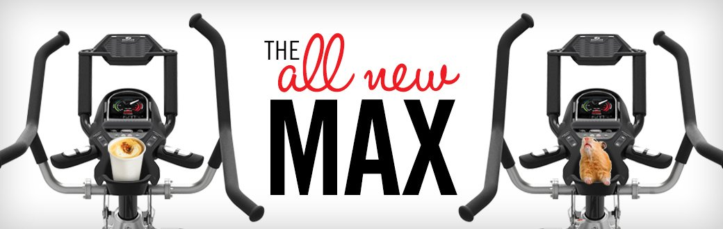 The All New Max