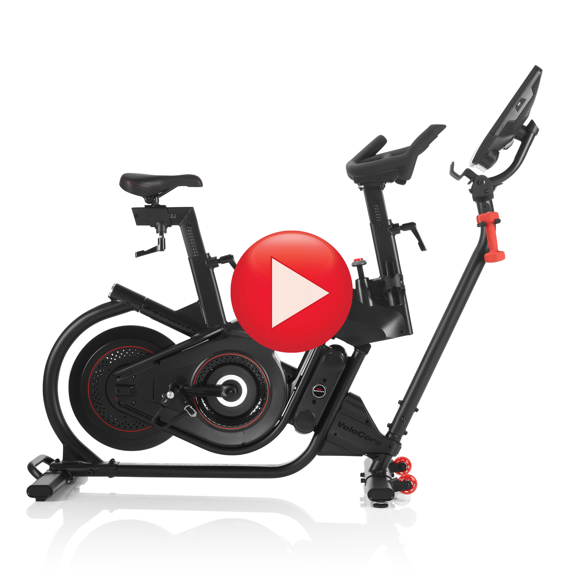 VeloCore Bike Video