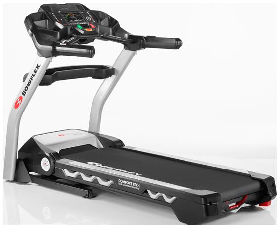 Bowflex Treadmill  BXT216