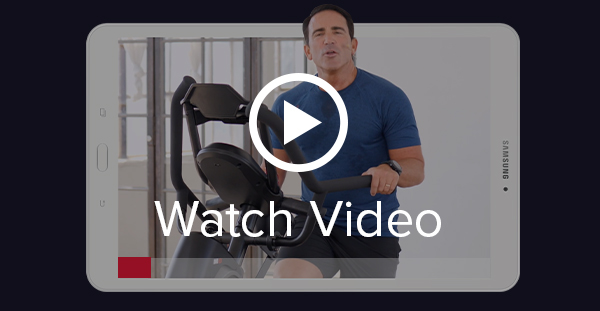Watch Video about Max Trainer App Fitness Assesment