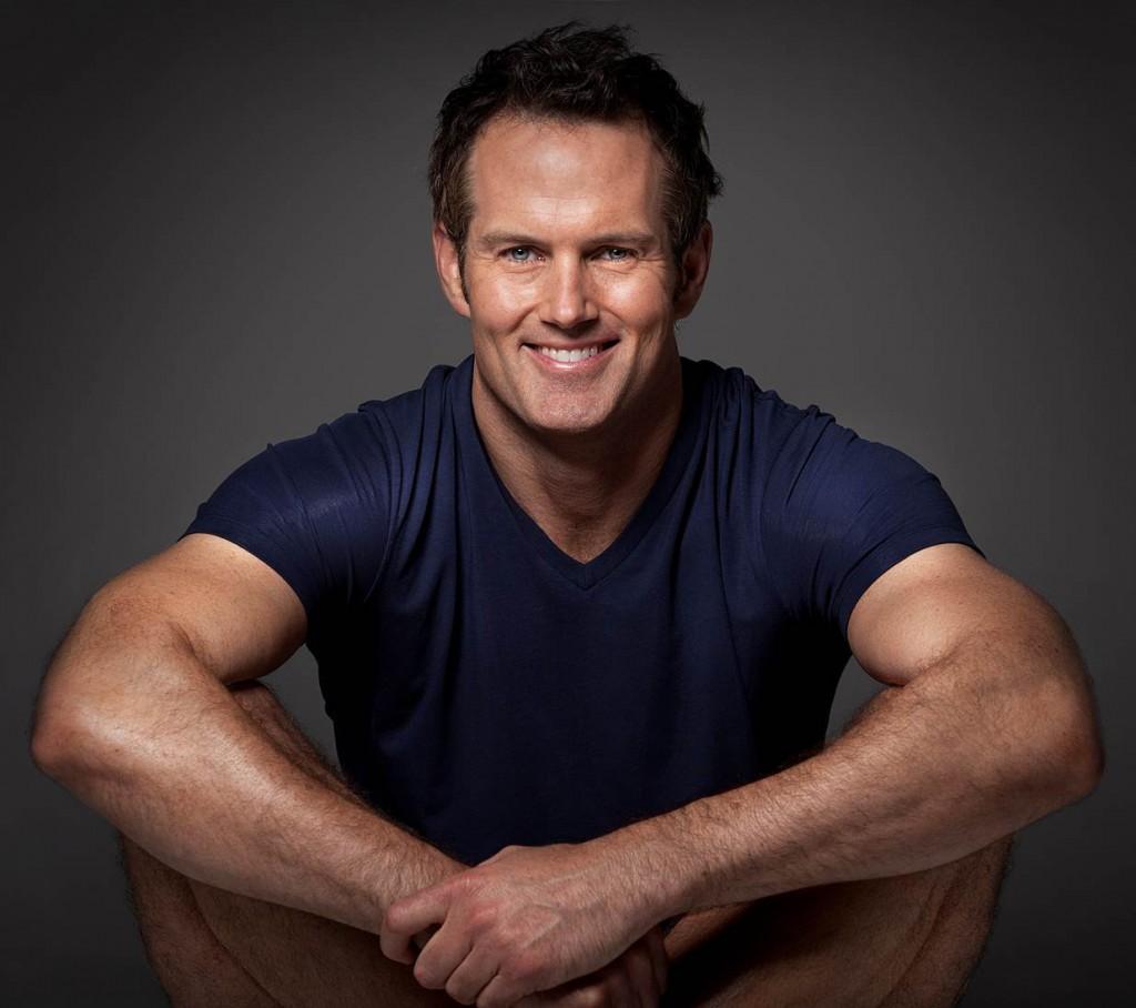 Joel Harper, Fitness Expert