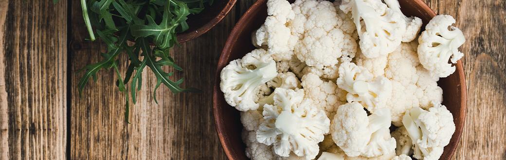 Stop Overlooking Cauliflower Bowflex