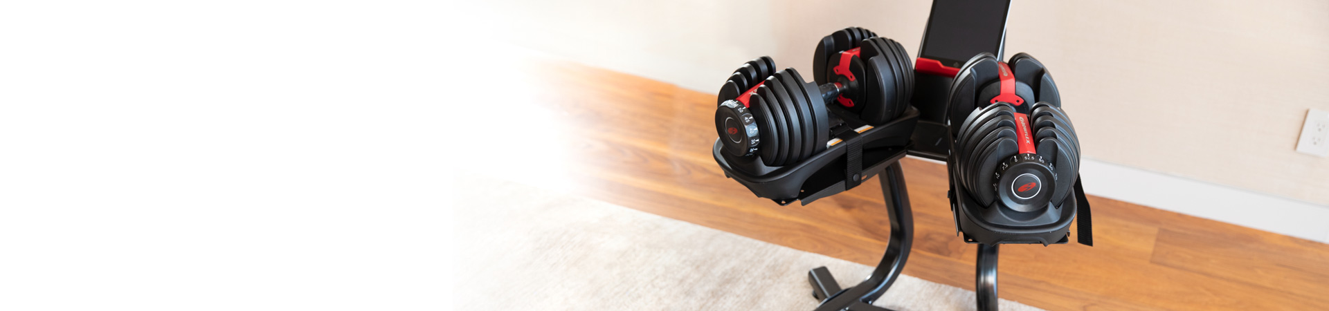 Bowflex Dumbbell Stand