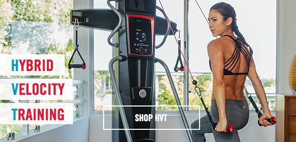 Shop HVT - Hybrid Velocity Training