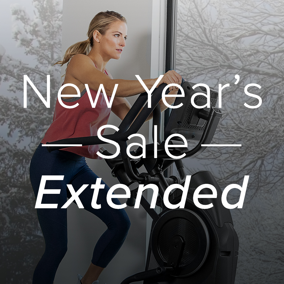 New Year's Sale Extended