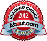 Reader's Choice Award