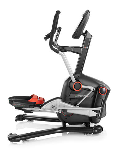 Product Support - Bowflex LateralX