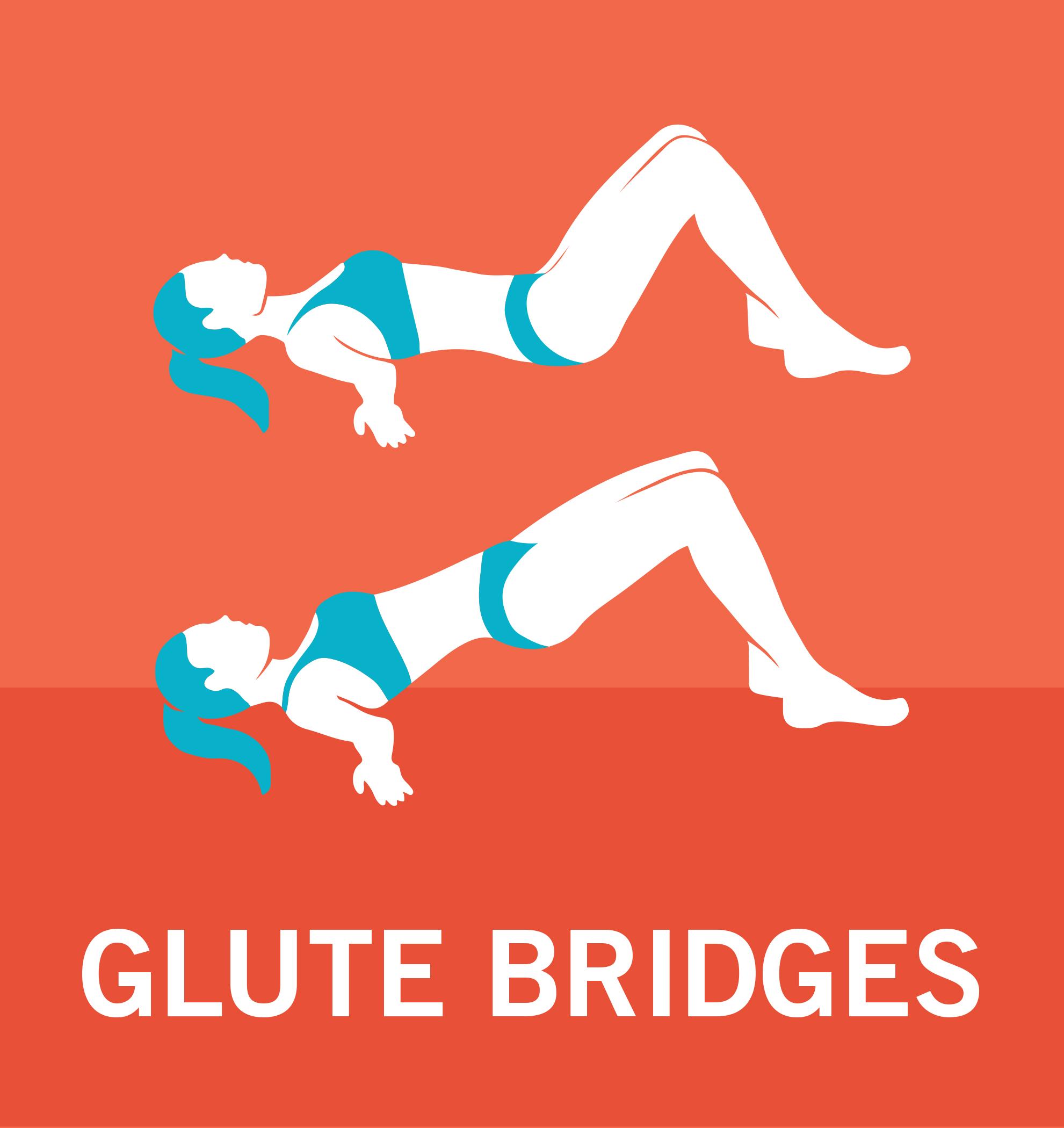 Glute Bridges