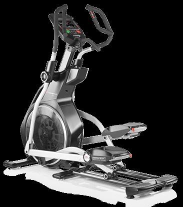 Bowflex BXE216 Treadmill