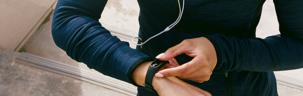 Tech Essentials For A Healthier Life