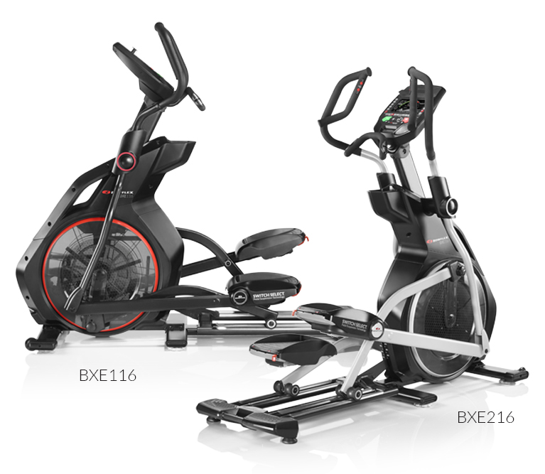 Bowflex Treadclimber E1 Error Code: Compare Bowflex Elliptical Machines
