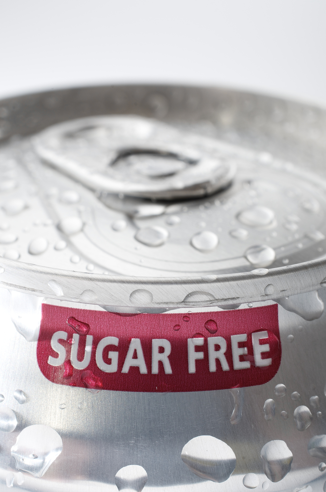 Sugar free diet and foods health