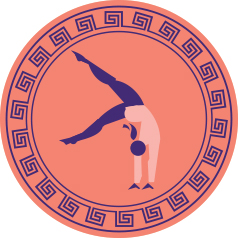 Fitness History - Gymnastics