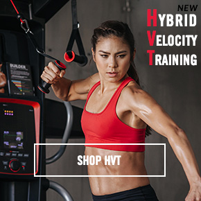 Shop HVT - New Hybrid Velocity Training