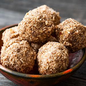 cocoa balls recipe insert