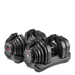 Dumbbell Exercises - How-To Videos | Bowflex
