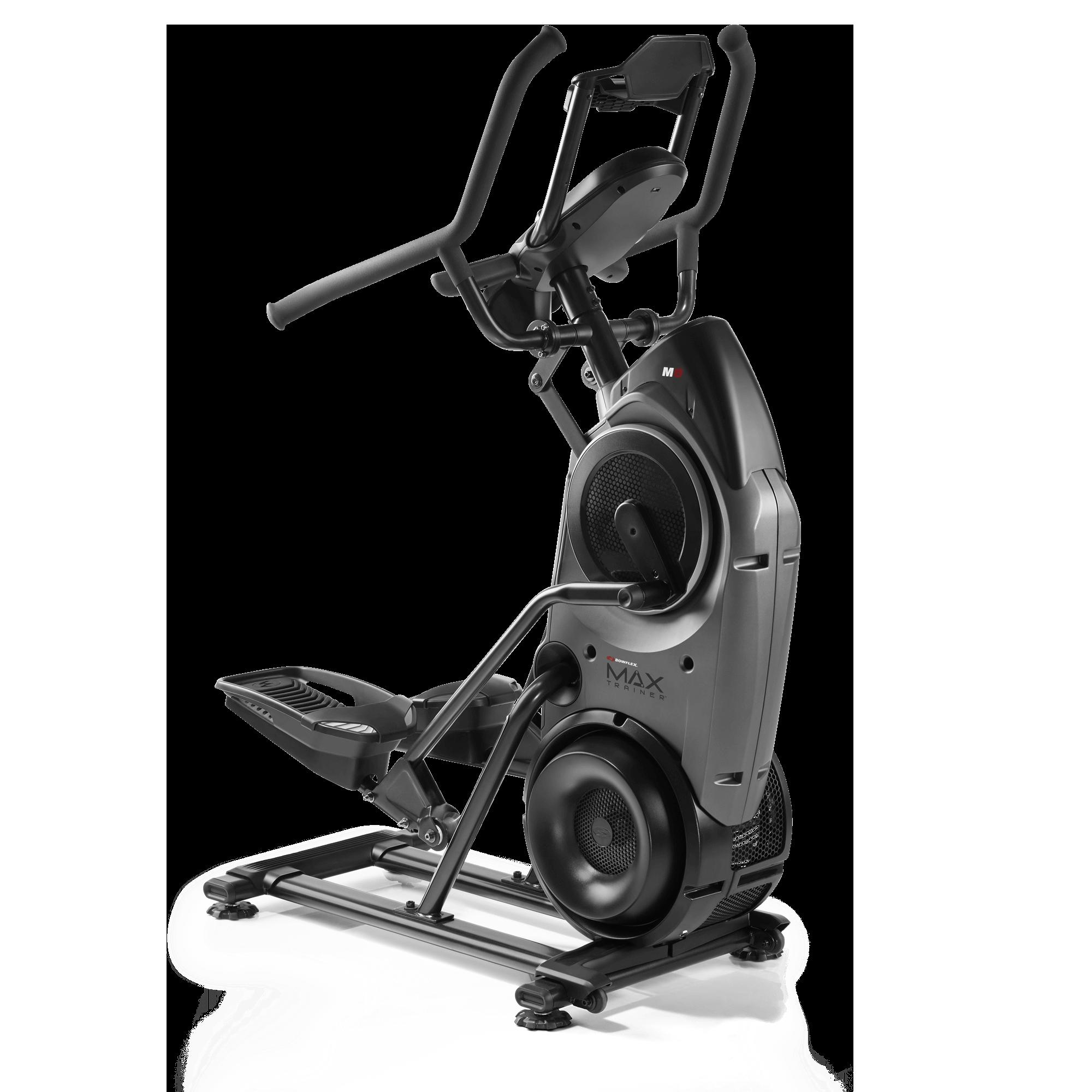 Bowflex Max Trainer M8 | Bowflex