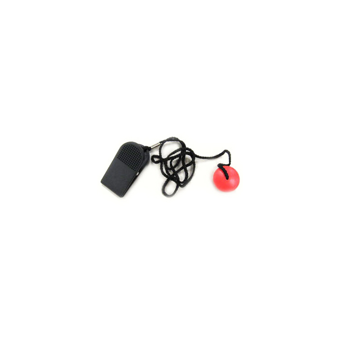 Replacement Safety Key For TC5300, TC6000,  3, 5,  7 Series Treadmills