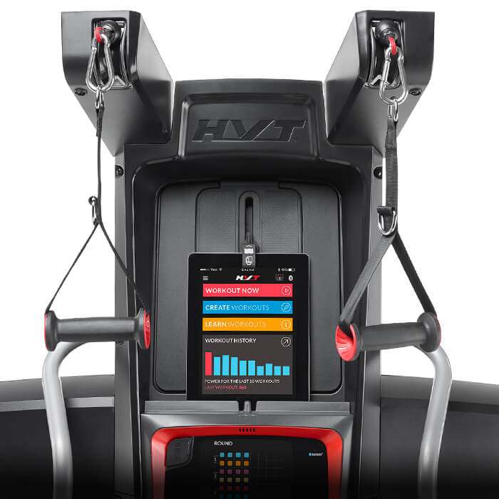 Bowflex Hybrid Velocity Training Bowflex