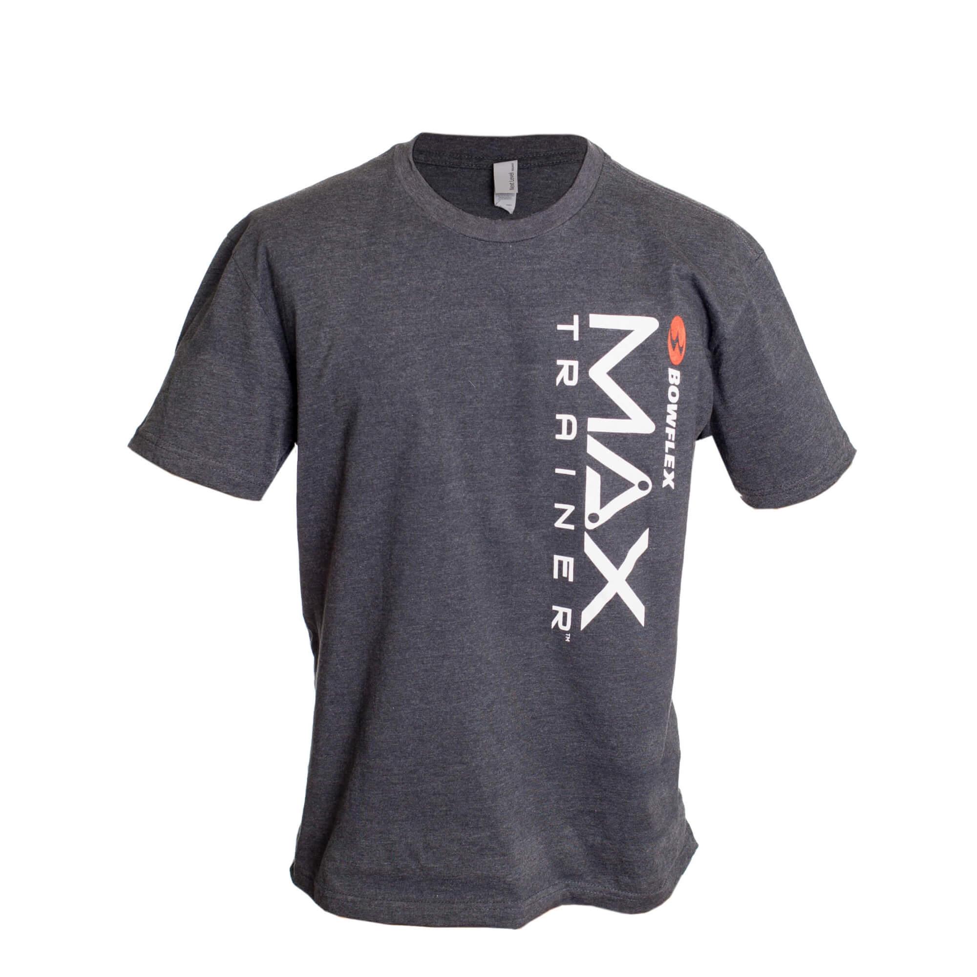 Bowflex Max Reviews >> Bowflex Max Trainer Men's T-Shirt | Bowflex