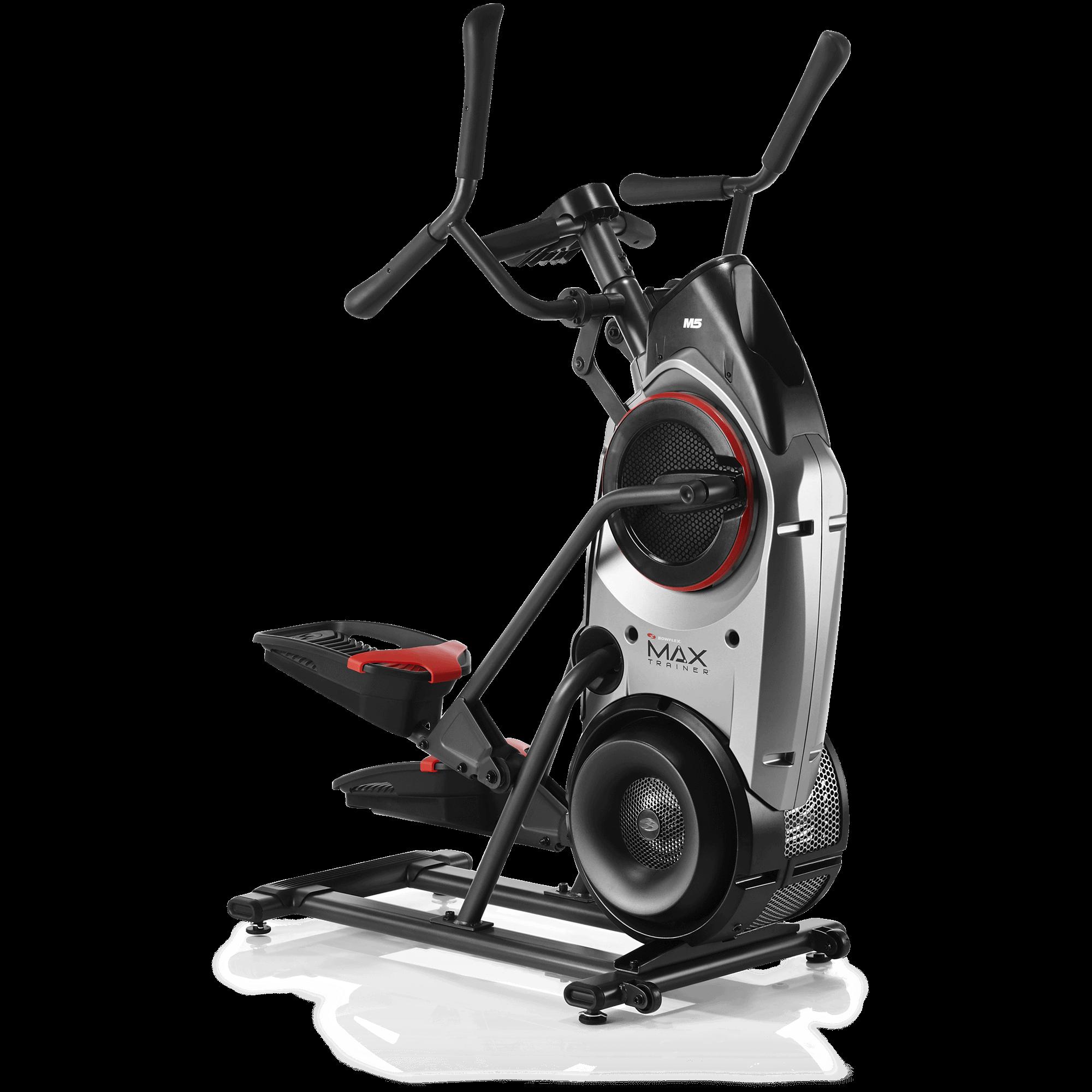 Bowflex Max Trainer M5 | Bowflex