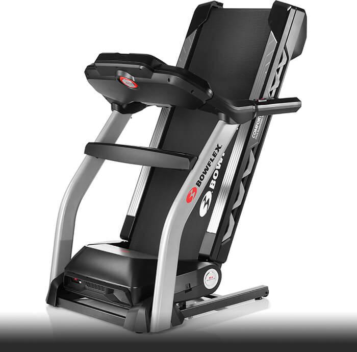 Bowflex Treadclimber Won T Turn On: Bowflex BXT216 Treadmill