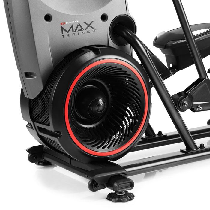 BowFlex Max Trainer 8